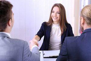 Διευθυντής γνωριμιών στην εργασία